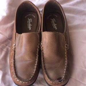 Boys Florsheim Loafers Size 5M